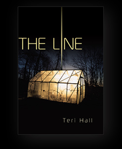 The Line - by Teri Hall